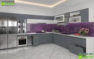 Tủ bếp BAE11E16-02