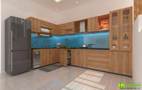 Tủ bếp BGPM-05