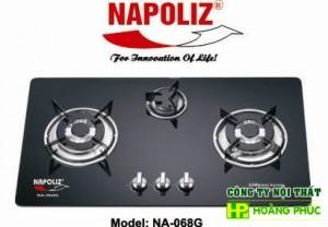 Bếp âm NAPOLIZ NA-068G