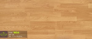 Sàn gỗ LEOWOOD 8ly W04