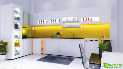 Tủ bếp Phú Yên